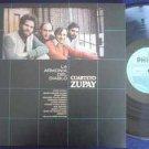 CUARTETO ZUPAY LP LA ARMONIA DEL DIABLO  ARGENTINA_8367