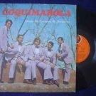 COQUIMAROLA LP DESDE MI CORAZON CHAMAME  ARGENTINA_8064