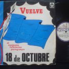 CONJUNTO  18 DE OCTUBRE LP VUELVE PARAGUAY _47248