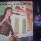 COCO DIAZ LP LA VEDA CHAMAME FOLK ARGENTINA_45329