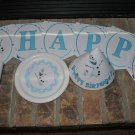 Disney Frozen PERSONALIZED PARTY SUPPLIES