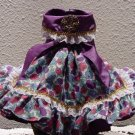 Rosey  X-S Dress