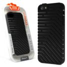 Cygnett CY0854CPVEC Vector TPU Case for iPhone 5 - Black