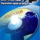 NEW! Maxell CD DVD Quick Fix Disc Repair 190039 CD-333