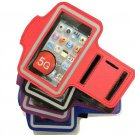 New Elastic Sports- Running  Armband Cover Case For iPhone 5 , 5G, iPod touch 5