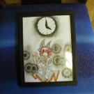 TIME IS TICKING Original drawing by Artist Olivia Lette