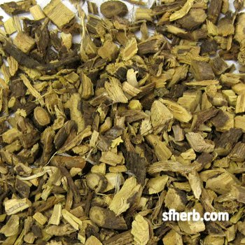 Licorice Root, Cut - 1 Lb