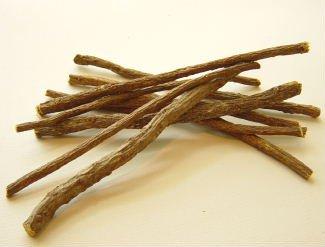 Licorice Sticks - 1 Lb
