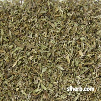 White Willow Bark, Cut - 1 Lb