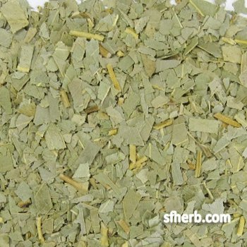 Wormwood Herb - 1 Lb