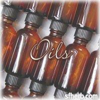 Cedarwood Essential Oil - 1 Fluid Oz