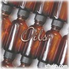 Clary Sage Essential Oil - 1 Fluid Oz
