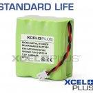 Visonic Powermax & Powermax+ 1300mA Back up Alarm Battery 0-9912-H