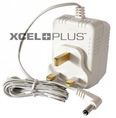 BT Alarm 9V AC PSU for BT HOME MONITOR VP1000