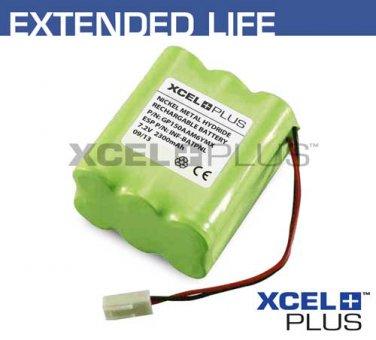ESP Infinite PRIME Control Panel 2300mA Battery INF-BATPNL