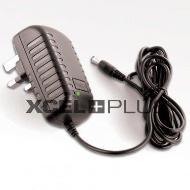 13.5VDC 800mA Friedland Response Alarm Black Power Supply PSU for SA5, SL5, SK5 or SL6