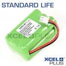 Electia Home Prosafe 600mA Control Panel Alarm Battery - Clas Ohlson