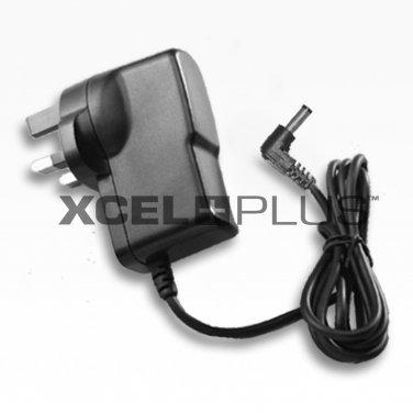 Visonic Powermax Pro 12.5V Control Panel Power Supply PSU Adapter