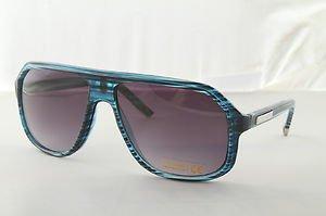 80s style wood grain stunna aviator sunglasses different colors gradient lens