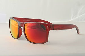 Retro 80s throwback sunglasses mirrored vintage crystal color NY Sport style
