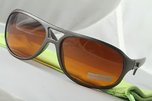 Bullet Gray sport Blue-Blocker sunglasses HD eyewear for driving, sports w/pouch