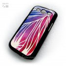 Watercolor Porcupine Art Samsung Galaxy S3 I9300 Case