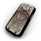 Wind Catcher Animal Design Art Samsung Galaxy S3 i9300 case