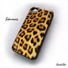 cheetah animal skin iphone case 4,4g,4s Cover Cases