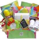 Bubbles Baby Gift Basket