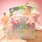 Baby of Mine Baby Gift Box