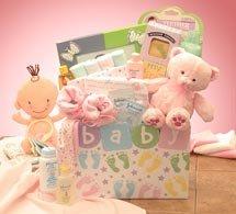 Baby of Mine Baby Gift Box