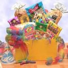 "Gift Box To Say ""Happy Birthday"""