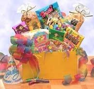 "Gift Box To Say ""Happy Birthday"""