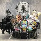 Over The Hill Gift Basket