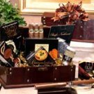 Gentleman's Cigar Chest