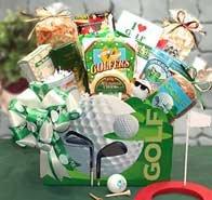 Golf Delights