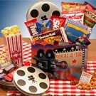 You're A Superstar Movie Gift Box w/$10 Blockbuster Gift Card