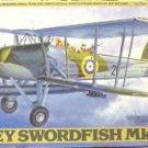 1/48 Fairey Swordfish Mk I Floatplane CLEAR TAMIYA NEW