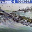 1/48 Fw-200C4 CONDOR TRUMPETER NEW