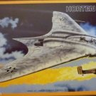 1/72 Horton 229 V7 Nightfighter FLYING WING NEW