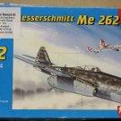 1/72 Messerschmitt Me-262A-1a SMER NEW