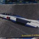 1/48 KAWASAKI T-4 BLUE IMPULSE HASEGAWA