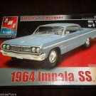 1/25 1964 CHEVROLET Impala SS AMT Ertl