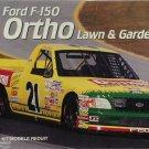 1/25 FORD F-150 ORTHO LAWN&GARDEN RACER AMT Ertl
