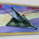 1/72 Alexander Lippisch Lippisch P.13a Rocketplane NEW