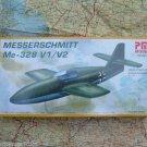 1/72 MESSERSCHMITT Me-328 V1/ V2 NEW