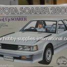 1/24 Toyata SOARER 2800 GT Dressed UP SOARER Tamiya
