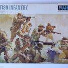 1/72 BRITISH INFANTRY AFRICA 8th ARMY FUJIMI NEW