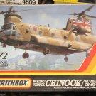 1/72 CHINOOK HC Mk.1 CH-47D MATCHBOX NEW
