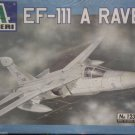 1/72 EF-111A RAVEN FIGHTER ITALERI NEW